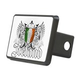 Irish pride Rectangular Hitch Cover