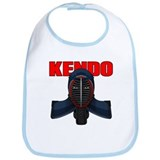 Kendo Men1 Bib