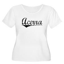 Acerra, Aged, T-Shirt