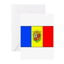 Andorra Greeting Cards (Pk of 10)