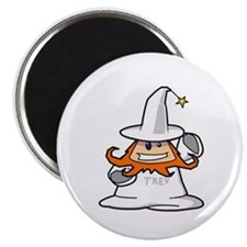 Magical Trevor Fridge Magnet (10 pack) 2.25""