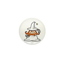 "Mini Magical Trevor Button Badge (10 pack) 1"" est"