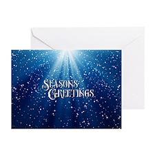 Starshine Greeting Cards (Pk of 10)