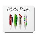 Master Baiter Mousepad