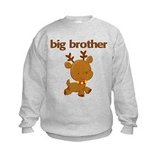Christmas Big Brother Sweatshirt