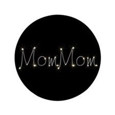 "MomMom Spark 3.5"" Button"