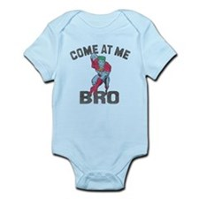 Captain Planet Infant Bodysuit