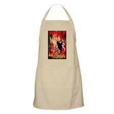 "Bob-B-Q ""Licensed to Grill"" Apron"