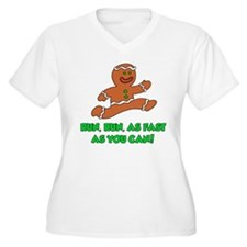 Run As Fast As You Can T-Shirt
