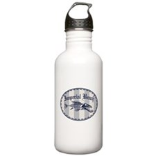 Imperial Beach Bonefish Water Bottle