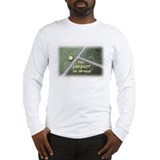 CannotSerious2 Long Sleeve T-Shirt