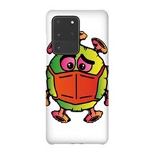 Mad Scientist iPod Touch 2 Case