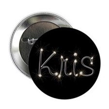 "Kris Spark 2.25"" Button (10 pack)"