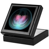 Keepsake Box- Lotus