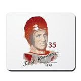 Jack Kerouac Mousepad