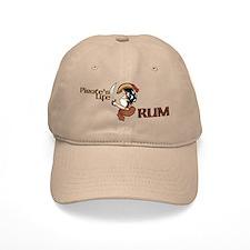 Pirates Life RUM Baseball Cap