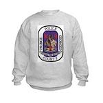 Prince Georges k9 Bomb Kids Sweatshirt