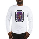 Prince Georges k9 Bomb Long Sleeve T-Shirt
