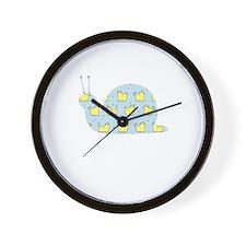 PUERTO RICAN DIVA Wall Clock