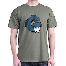 G Web AK47 Bolt T-Shirt