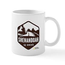 Shenandoah Mug