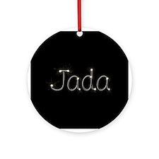 Jada Spark Ornament (Round)