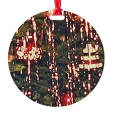 Old Tree Ornament