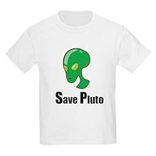 Plutonian  Kids T-Shirt