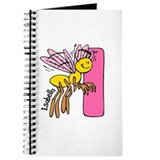 Isabella personalized name Journal