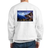 Alyeska Logo Sweater