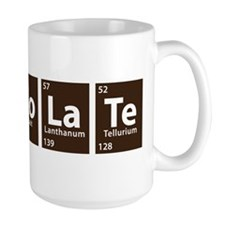 C.Ho.Co.La.Te Mug
