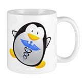 Penguin Medic Small Mugs