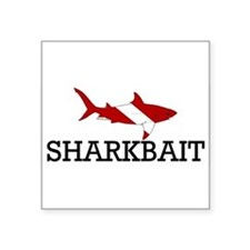 Sharkbait Sticker