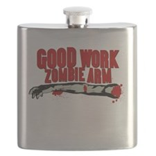 Cabin in the Woods Zombie Arm Flask