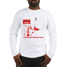 Cult movies Long Sleeve T-Shirt