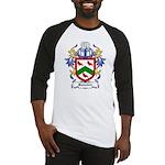 Bonekill Coat of Arms Baseball Jersey