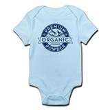 Colorado Powder Infant Bodysuit