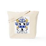 Bissland Coat of Arms Tote Bag