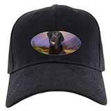Labrador Meadow Baseball Hat