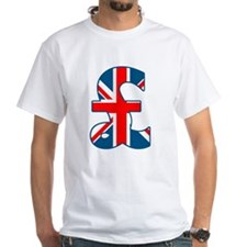 Union Jack Pound Premium Shirt