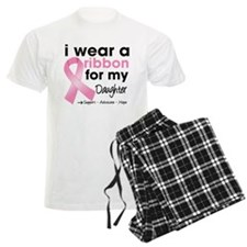 Daughter Breast Cancer pajamas