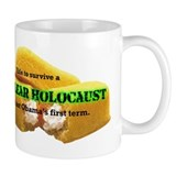 Nuclear Holocaust Mug