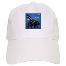 Cute North stars Baseball Cap