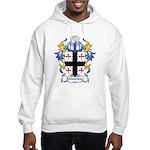 Adinstoun Coat of Arms Hooded Sweatshirt