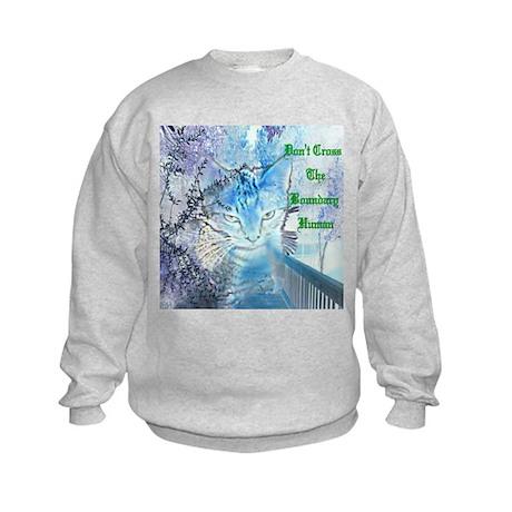 Spirit Guardian Kids Sweatshirt