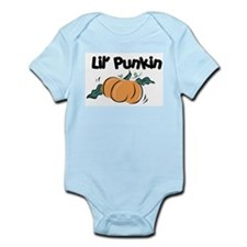 Lil' Punkin Infant Creeper