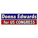 Donna Edwards for Congress in 2006!