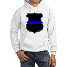Unique Police officer Hoodie