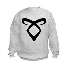 Unique Mortal instruments Sweatshirt