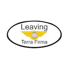 Leaving Terra Firma Patch